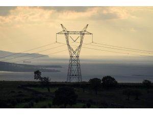 Aliağa'da Elektrik Kesintisi