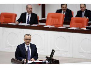 Maliye Bakanı: Enflasyonda, Ocak ayı başında yapılan ayarlamalar etkili oldu