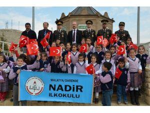Minik Öğrencilerden, Mehmetçik İçin Kampanya
