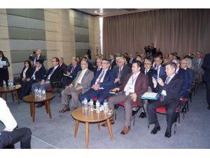 Eğitim Fakültesi Dekanları Toplandı