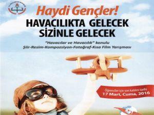 MEB'den Havacılar ve Havacılık temalı yarışma