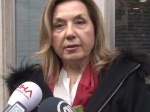 Pınar Türenç: Umut nöbeti için katılımları bekliyoruz