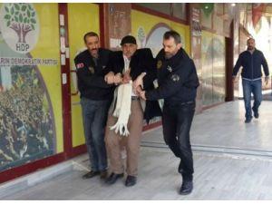 Kocaeli'de Terör Operasyonunda 8 Tutuklama
