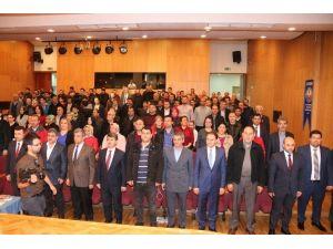 Zeydef'ten Teröre Karşı Birlik Ve Beraberlik Çağrısı