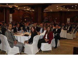Antalya'da Türkiye 1. Yörük Türkmen Çalıştayı Düzenlendi