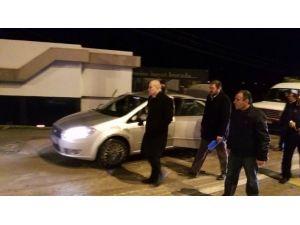 Amasya'da Huzur Operasyonu: 10 Gözaltı