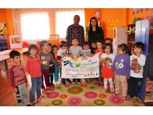 Tatvan'da 'İyilik Yap, Kalpler Huzur Dolsun' Projesi