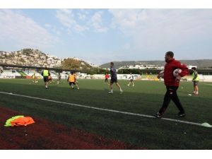 Bodrumspor, Adliyespor'u Konuk Edecek