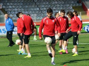 Samsunspor İle 1461 Trabzon 7. Randevuya Çıkıyor