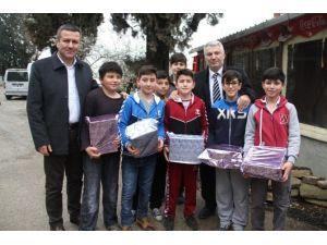 """Başkan Vekili Özak, """"Enerjimizi Halkımızdan Alıyoruz''"""