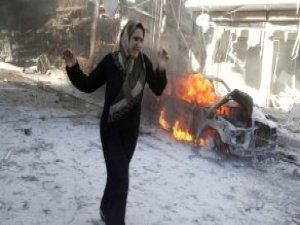 ABD, Rusya ve İran Anlaştı! Suriye'yi 3'e Bölünecek
