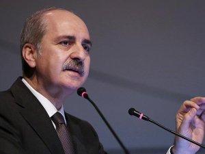 Kurtulmuş: Türkiye'nin önünü kesme meselesiydi 28 Şubat