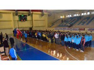 Okullararası Yıldızlar Hentbol Grup Birinciliği