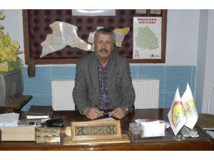 """Malkara Avcılar Derneği Başkanı Akçay: """"Malkara'nın Dağlarında Yaban Domuzu Avı Yapıldı"""""""