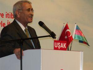 Durmuş Yılmaz, Akşener'e 'genel başkanım' diye hitap etti