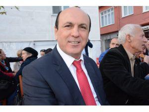 MHP Milletvekili Ok, gazilere 3600 günde emeklilik için kanun teklifi verdi