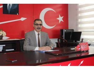 CHP İl Başkanı Kaplan: Çocuklarımız dershanelerden hep fayda gördü