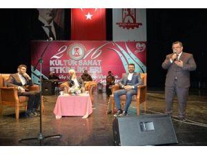 Bilecik Belediyesi'nin Kültür Ve Sanat Etkinlikleri