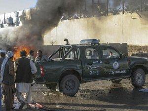 Afganistan'da intihar saldırısı: 11 ölü, 40 yaralı