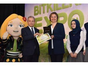 Ilgaz EXPO 2016 Fuarında İç Anadolu Bölgesi'ni Temsil Edecek