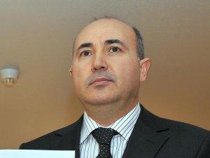Milli Piyango Genel Müdürlüğüne Muammer Çolak atandı