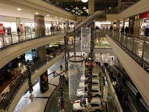'AVM'lere sınırlama ticarete ihanettir'