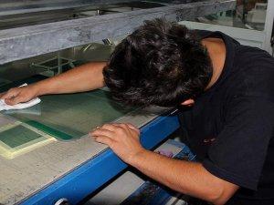 Cam ihracatı 5 yılda 5 milyar dolar getirdi