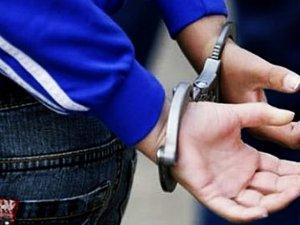 PKK kuryesi ve bir örgüt üyesi tutuklandı!