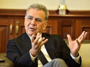 Başkan Kocaoğlu: BMC İzmir'in değeri, mutlaka kalmalı