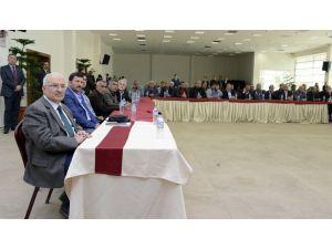 Başkan Kocamaz: 2015'te belediye otobüslerinin zararı 40 milyon lira