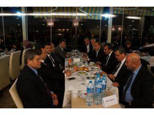Kars, Iğdır ve Ardahanlılar 4. Kaz Gecesi'nde biraraya geldi