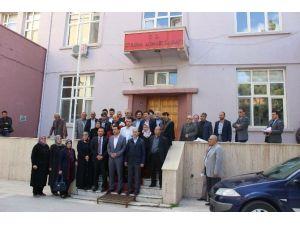AK Parti Çumra İlçe Başkanlığından Suç Duyurusu