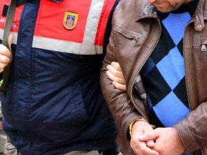 Şanlıurfa'da yakalanan PYD/YPG'li 2 keskin nişancı tutuklandı