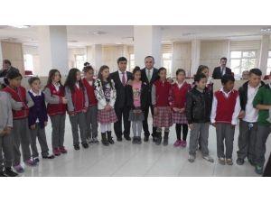 Beyşehir'de Vergi Haftası Kutlamaları Sürüyor