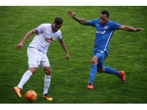 Çaykur Rizespor: 1 – Kasımpaşa: 0 (İlk yarı)