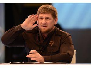 Çeçenistan Cumhurbaşkanı Kadirov: Yerime başkasını bulun