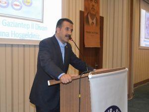 Memursen Gaziantep İl Başkanı Ahmet Gök: