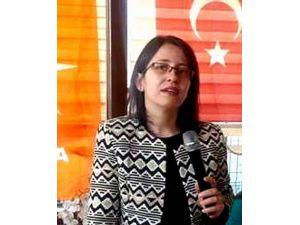 """AK Parti'li Turgut; """"Görevimin Başındayım"""""""