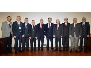 Ühb 18. Genel Kurul Toplantısı Sona Erdi