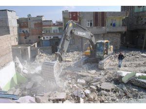 Şanlıurfa Büyükşehir Belediyesinden Eyyübiye'ye Nefes Aldıracak Yeni Bulvar