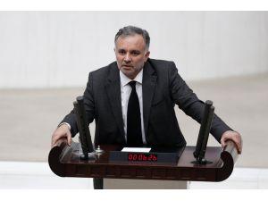 HDP'li Bilgen: Camilere saldıranı bulmak için Araştırma Komisyonu kurulsun
