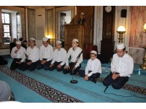 Yozgat'ta Şehitler İçin Mevlit Okutuldu