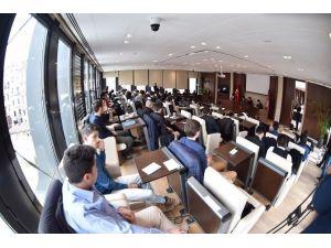 İstanbul İl Öğrenci Meclisi Beyoğlu'nda Toplandı