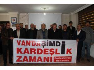Vanda 'Şimdi Kardeşlik Zamanı' Kampanyası