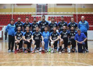 Adana Toros Byz Spor Dolu Dizgin: 3-0