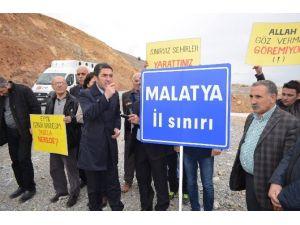 Malatya'nın Sınırı Değiştiği İddiası