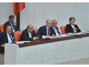 Başbakan Yardımcısı Elvan, Cumhurbaşkanlığı Külliyesi Davalarıyla İlgili Konuştu