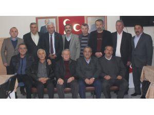 MHP Çankırı İl Teşkilatı: Yol arkadaşlarımızı ötekileştirip incitemeyiz