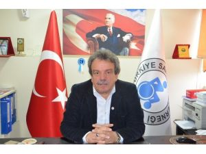 Türkiye Sakatlar Derneği Zonguldak Şubesi Olağan Genel Kurulu