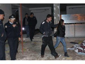 Niğde'de Polis 28 Yaşındaki Genci İntihardan Vazgeçirdi